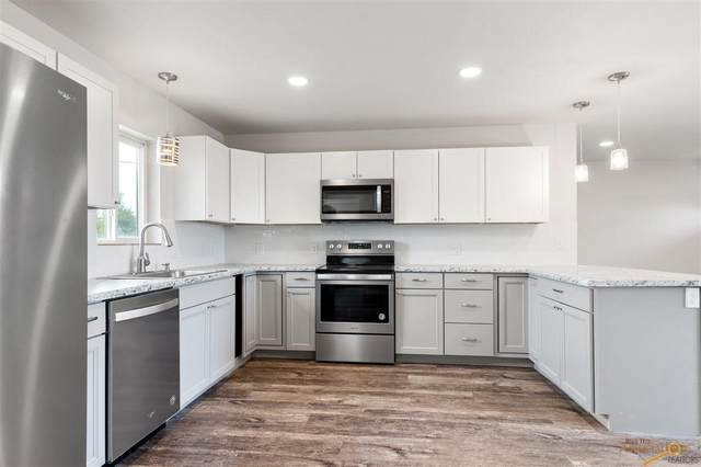 3011 Stellar, Rapid City, SD 57703 (MLS #150911) :: Dupont Real Estate Inc.