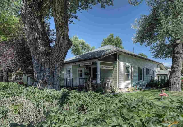 1124 2ND ST, Sturgis, SD 57785 (MLS #150917) :: Dupont Real Estate Inc.