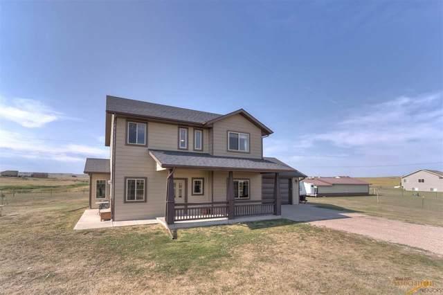 22808 Gateway Dr, Box Elder, SD 57719 (MLS #150926) :: Dupont Real Estate Inc.
