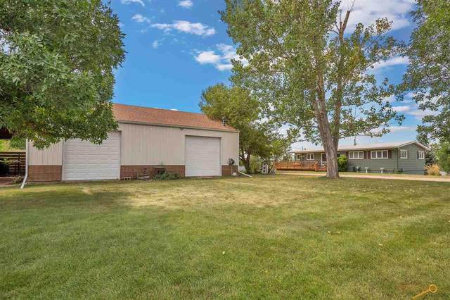 3725 Dawn, Rapid City, SD 57703 (MLS #150927) :: Dupont Real Estate Inc.