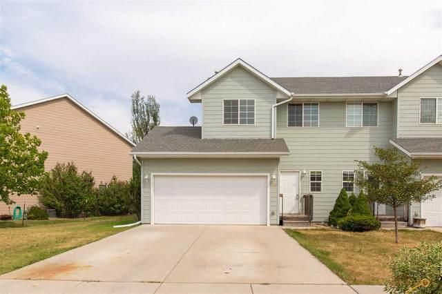 5432 Williams St, Rapid City, SD 57703 (MLS #150937) :: VIP Properties