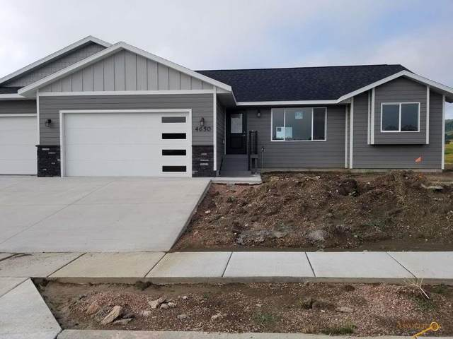 1563 Bristol Ct, Rapid City, SD 57703 (MLS #150943) :: Daneen Jacquot Kulmala & Steve Kulmala