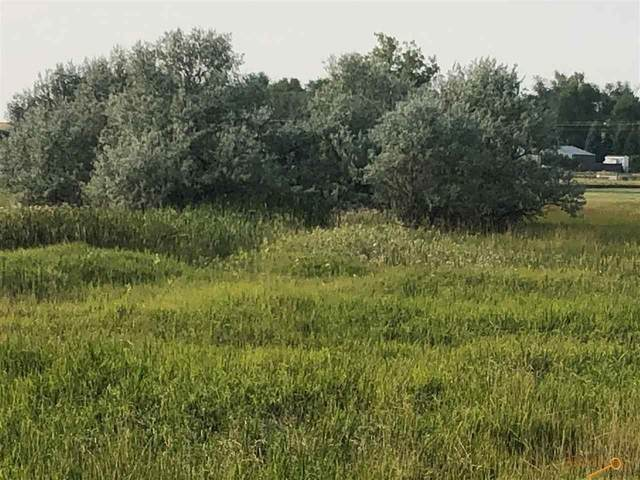 TBD Hwy 44, Rapid City, SD 57703 (MLS #150944) :: Dupont Real Estate Inc.