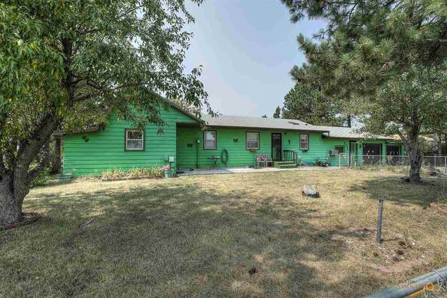 2011 Helios Dr, Rapid City, SD 57703 (MLS #150945) :: Dupont Real Estate Inc.