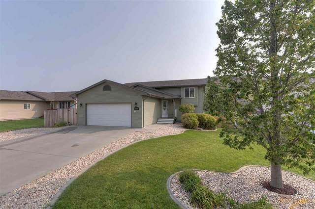 14690 Telluride St, Summerset, SD 57769 (MLS #150949) :: Dupont Real Estate Inc.