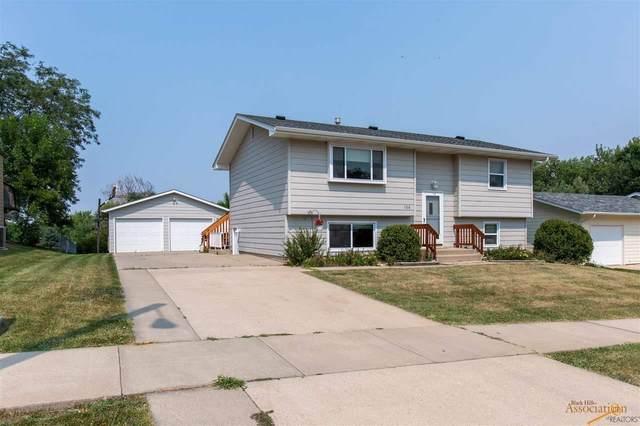 106 E Wyoming, Rapid City, SD 57701 (MLS #150952) :: VIP Properties