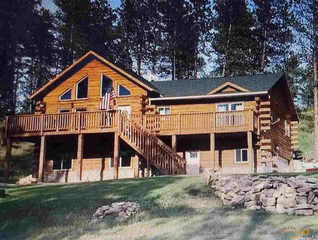 2700 Gold Creek Pl, Rapid City, SD 57702 (MLS #150966) :: Dupont Real Estate Inc.