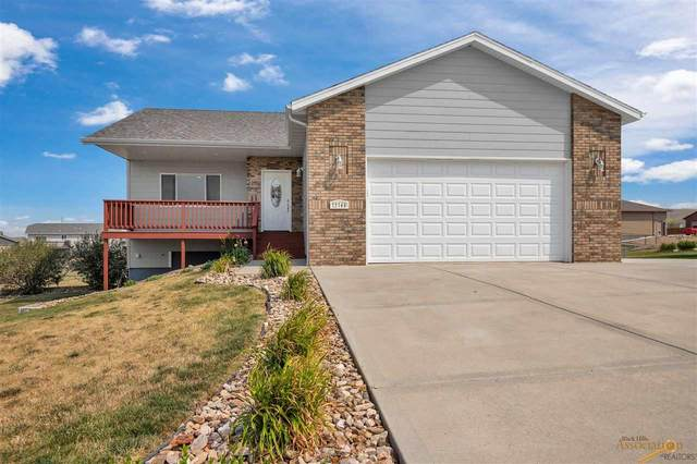 22766 Partridge Ln, Box Elder, SD 57719 (MLS #150997) :: Dupont Real Estate Inc.