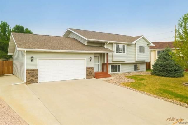2580 Shad, Rapid City, SD 57703 (MLS #151003) :: VIP Properties