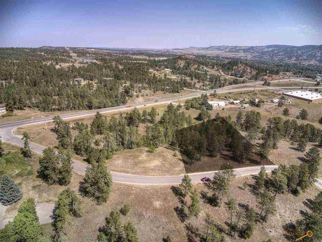 Lot B9-7R Clubhouse Dr, Hot Springs, SD 57747 (MLS #151026) :: VIP Properties