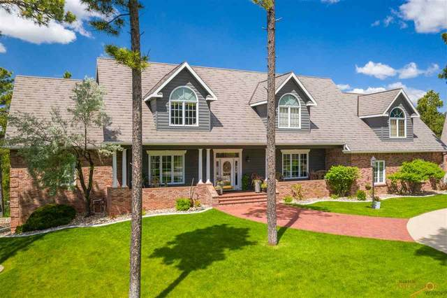8855 Clarkson Rd, Rapid City, SD 57702 (MLS #151040) :: Christians Team Real Estate, Inc.