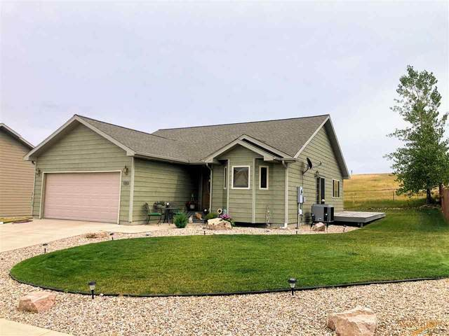 660 Yukon Way, Whitewood, SD 57793 (MLS #151056) :: Dupont Real Estate Inc.