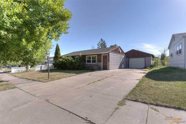 3208 Cypress, Rapid City, SD 57701 (MLS #151065) :: VIP Properties