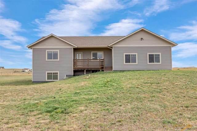 22814 Gateway Dr, Box Elder, SD 57719 (MLS #151070) :: Dupont Real Estate Inc.