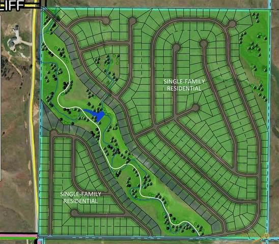 160a Norman Ave, Summerset, SD 57718 (MLS #151071) :: Heidrich Real Estate Team