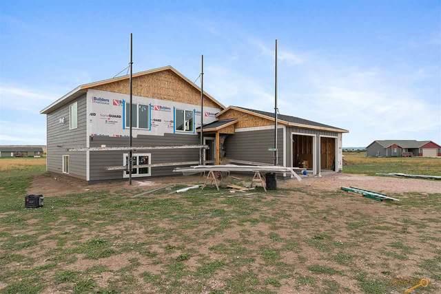 15025 Cody Ln, Box Elder, SD 57719 (MLS #151072) :: Dupont Real Estate Inc.
