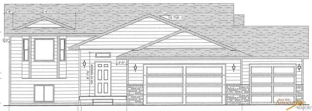 3713 Remington Rd, Rapid City, SD 57701 (MLS #151075) :: Dupont Real Estate Inc.