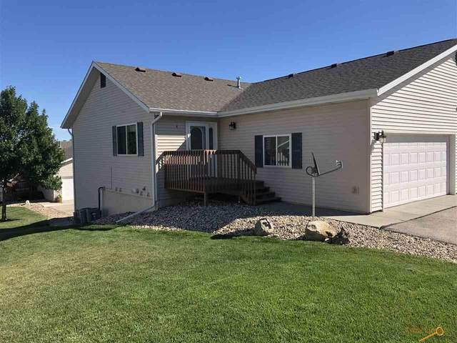 889 A E Minnesota, Rapid City, SD 57701 (MLS #151078) :: Heidrich Real Estate Team