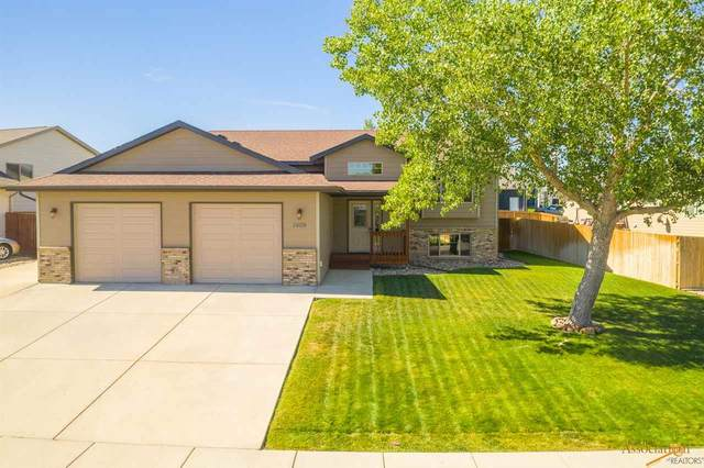 2409 Smith Ave, Rapid City, SD 57701 (MLS #151080) :: Dupont Real Estate Inc.