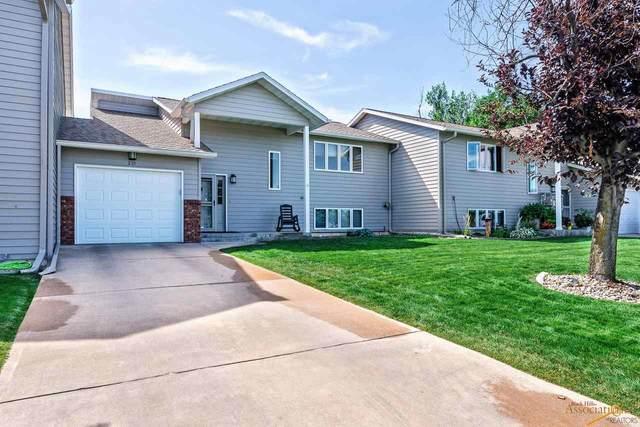 231 Washington St, Spearfish, SD 57783 (MLS #151081) :: Black Hills SD Realty