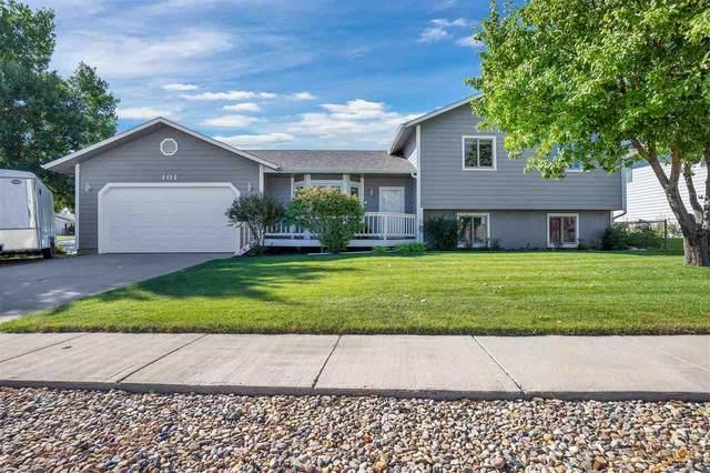 101 Windslow Dr, Rapid City, SD 57701 (MLS #151087) :: Heidrich Real Estate Team