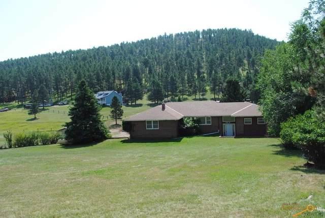 2436 Carter Dr, Rapid City, SD 57702 (MLS #151088) :: VIP Properties
