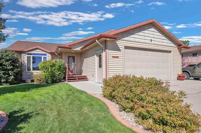 2811 Churchhill St, Rapid City, SD 57701 (MLS #151095) :: Dupont Real Estate Inc.