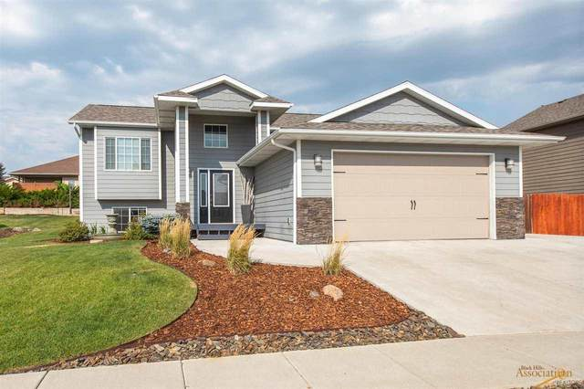 161 Savoy Circle, Rapid City, SD 57701 (MLS #151111) :: Heidrich Real Estate Team