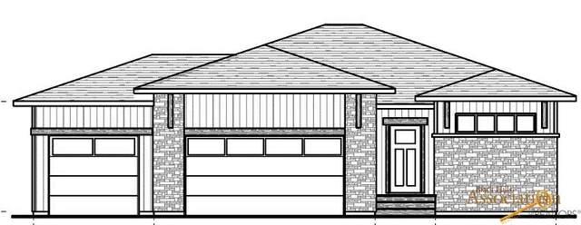 4506 Targhee Dr, Rapid City, SD 57702 (MLS #151112) :: Christians Team Real Estate, Inc.