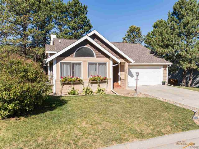 4925 Stoney Creek Dr, Rapid City, SD 57702 (MLS #151113) :: Heidrich Real Estate Team