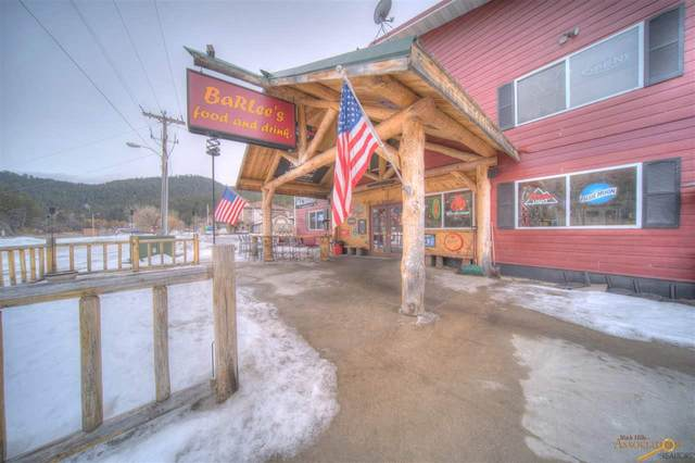 253 Swanzey, Keystone, SD 57751 (MLS #151120) :: Dupont Real Estate Inc.