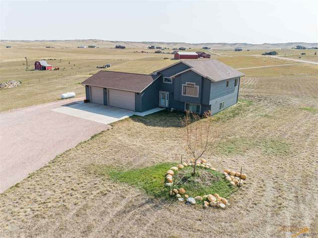 15555 Lonesome Dove St, Box Elder, SD 57719 (MLS #151128) :: Dupont Real Estate Inc.