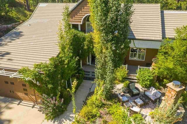 4228 Westview Estates Dr, Rapid City, SD 57702 (MLS #151148) :: Dupont Real Estate Inc.