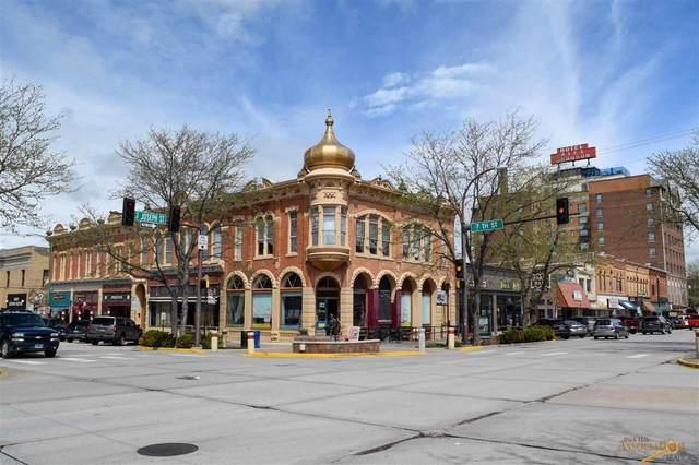 522 7TH, Rapid City, SD 57701 (MLS #151162) :: Heidrich Real Estate Team