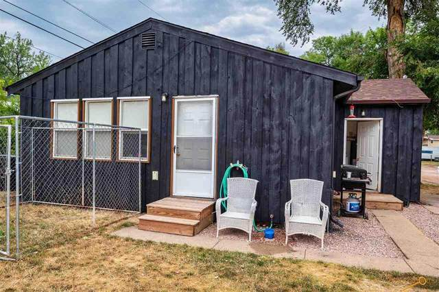 3650 Schamber, Rapid City, SD 57702 (MLS #151164) :: Heidrich Real Estate Team