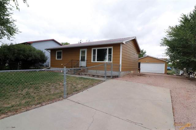 1808 Jolly Ln, Rapid City, SD 57703 (MLS #151169) :: Heidrich Real Estate Team