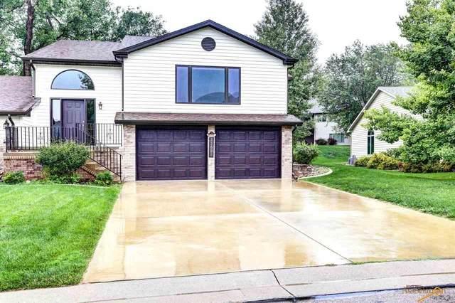 23691 Mulligan Mile, Rapid City, SD 57702 (MLS #151185) :: VIP Properties