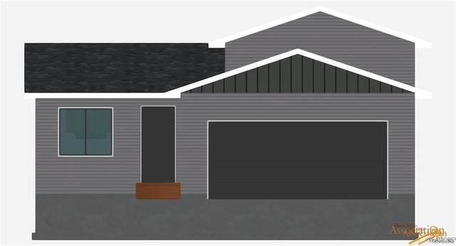 5240 Coal Bank Dr, Rapid City, SD 57701 (MLS #151187) :: Heidrich Real Estate Team