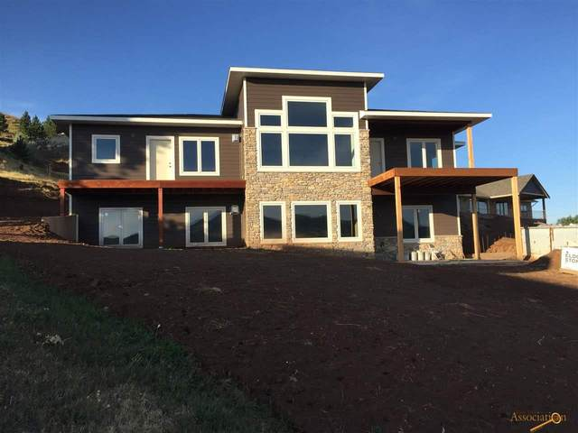 1826 Roundup Cir, Spearfish, SD 57783 (MLS #151190) :: Dupont Real Estate Inc.