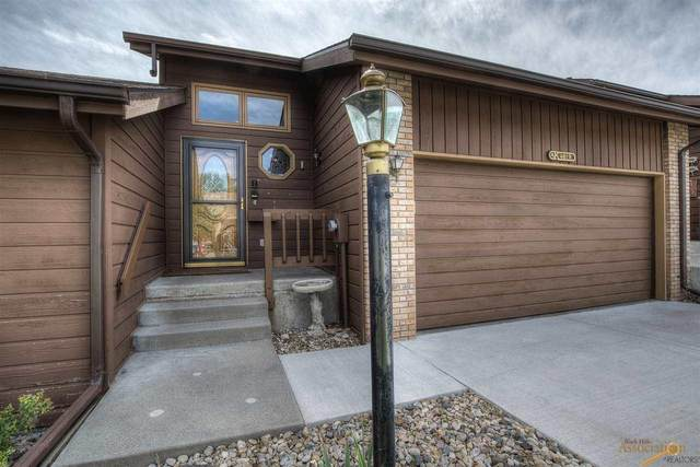 4819 Mountain Springs Ct, Rapid City, SD 57702 (MLS #151193) :: Dupont Real Estate Inc.
