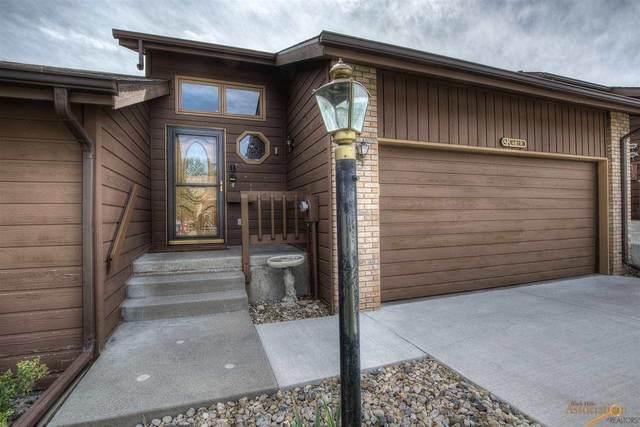 4819 Mountain Springs Ct, Rapid City, SD 57702 (MLS #151193) :: VIP Properties