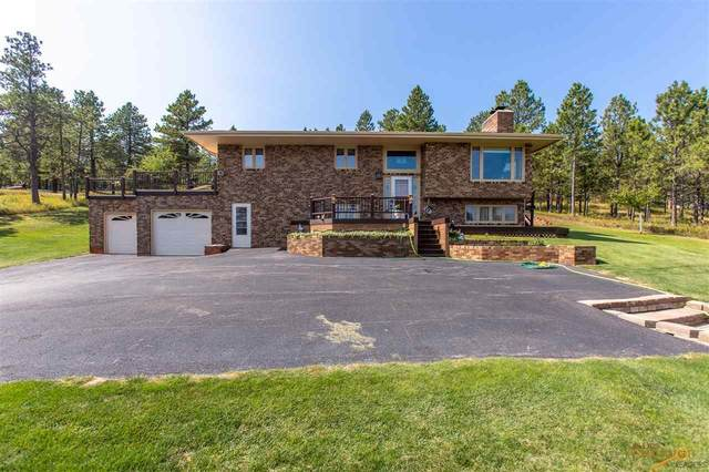 5207 Pine Tree Dr, Rapid City, SD 57702 (MLS #151196) :: VIP Properties