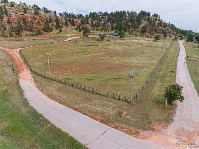 8668 and 8674 S Hwy 16, Rapid City, SD 57701 (MLS #151206) :: Dupont Real Estate Inc.