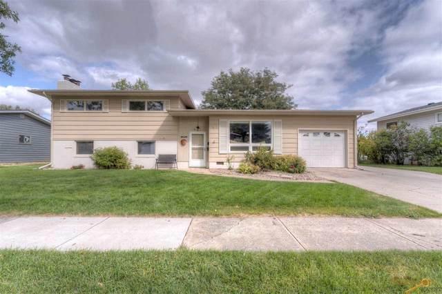 4826 W Main, Rapid City, SD 57702 (MLS #151207) :: Heidrich Real Estate Team