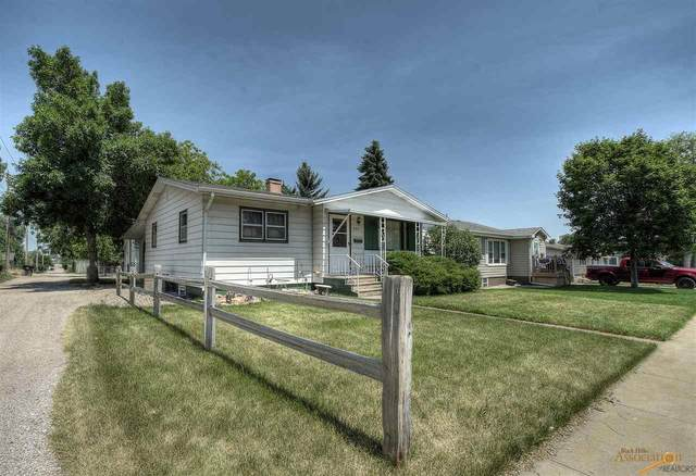 334 Flormann, Rapid City, SD 57701 (MLS #151212) :: Heidrich Real Estate Team