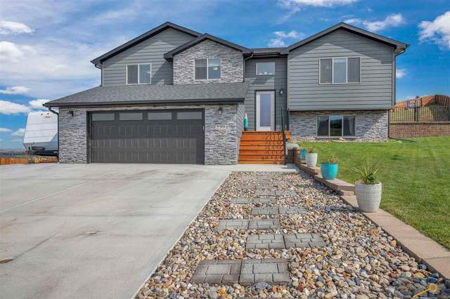 239 Jasper Ln, Rapid City, SD 57701 (MLS #151227) :: Heidrich Real Estate Team