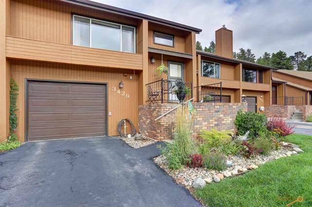 3429 Idlewild Ct, Rapid City, SD 57702 (MLS #151228) :: Black Hills SD Realty