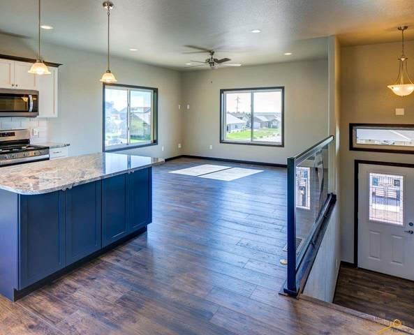 1118 Lennon Lane, Rapid City, SD 57701 (MLS #151239) :: Black Hills SD Realty