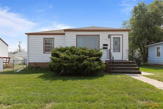 323 St Andrew, Rapid City, SD 57701 (MLS #151243) :: Dupont Real Estate Inc.