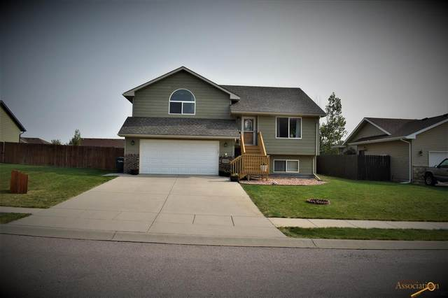 10102 Laramie Ln, Summerset, SD 57718 (MLS #151244) :: Heidrich Real Estate Team